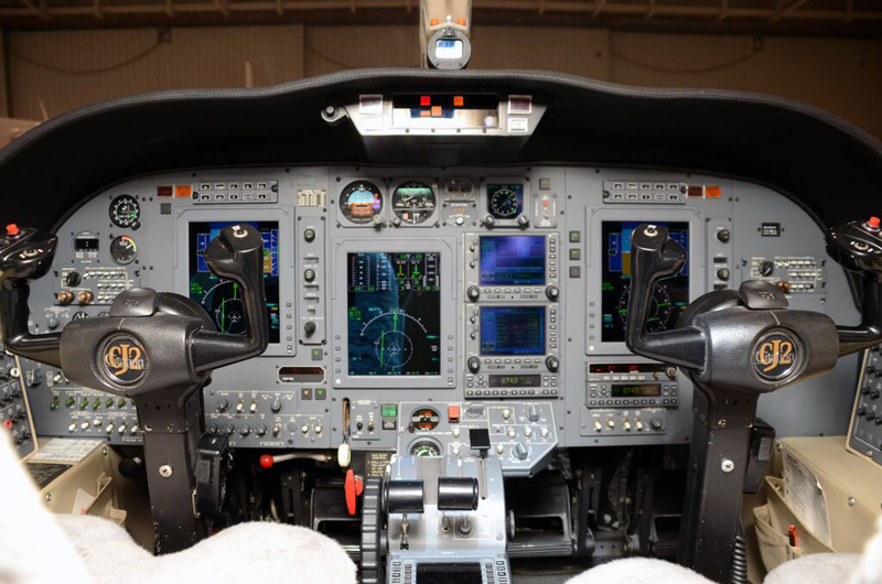 Maintenance-Avionics