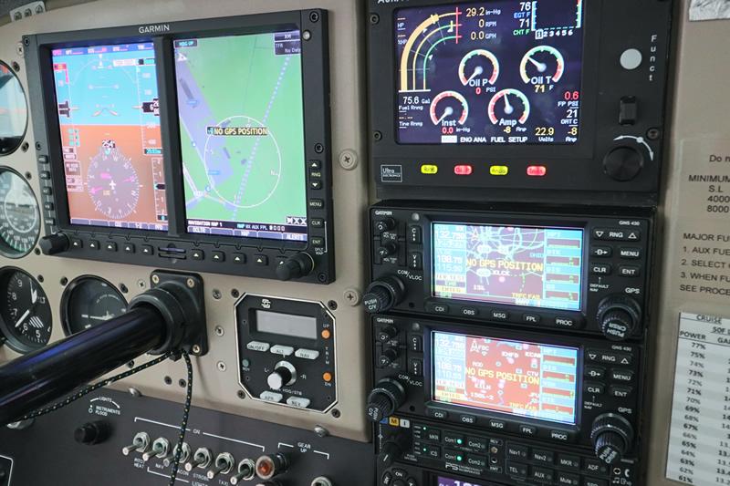 Maintenance and Avionics